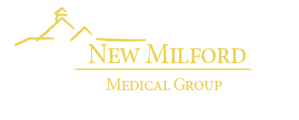 new milford medical group logo