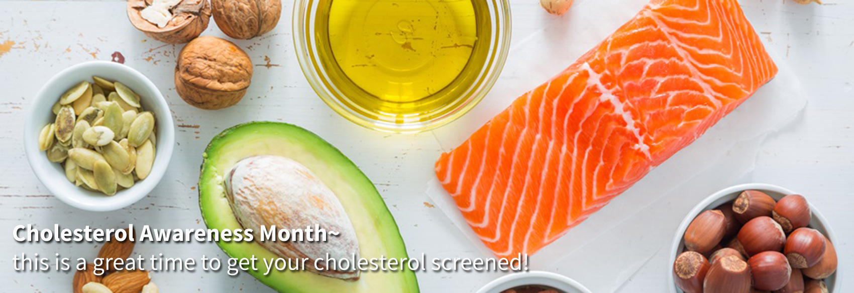 Cholesterol Awareness