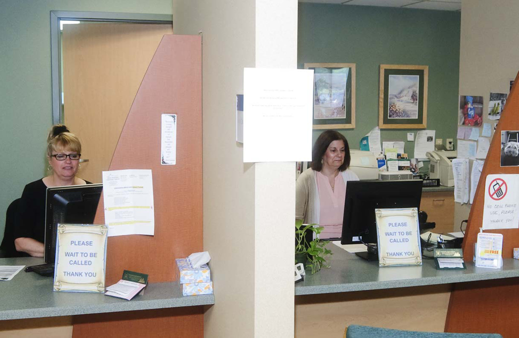 Images from the New Milford Medical Group Gallery