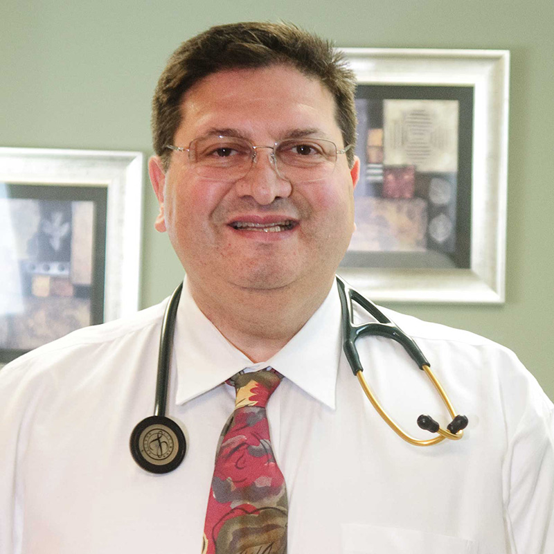 Dr Michael G. Levine, MD